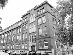 Beethovenstraße 5d