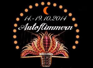 Autoflimmern Logo