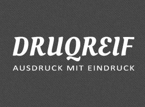 Druqreif